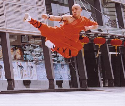 descarga pelicula china arte marcial: