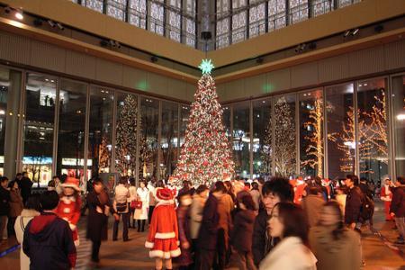 Navidad - Cómo se celebra en el mundo